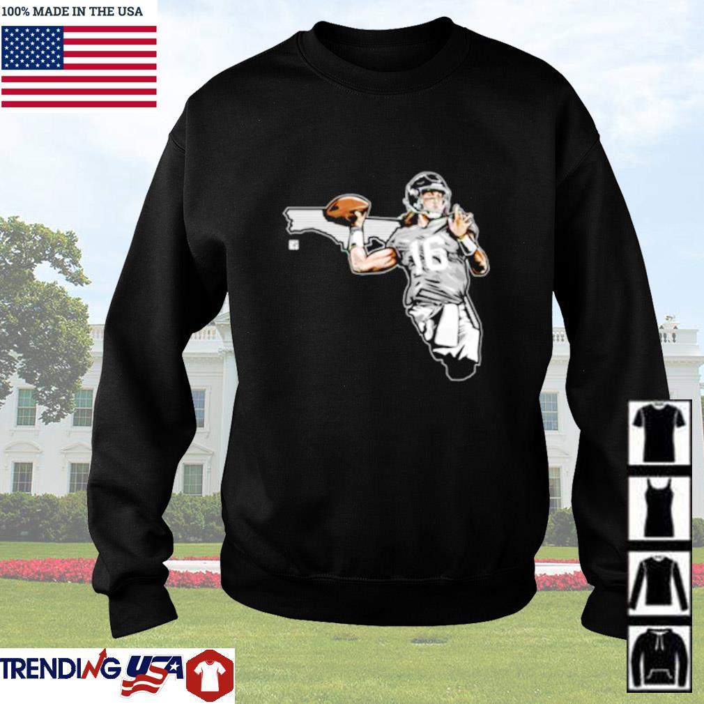 Trevor Lawrence Florida Sweater
