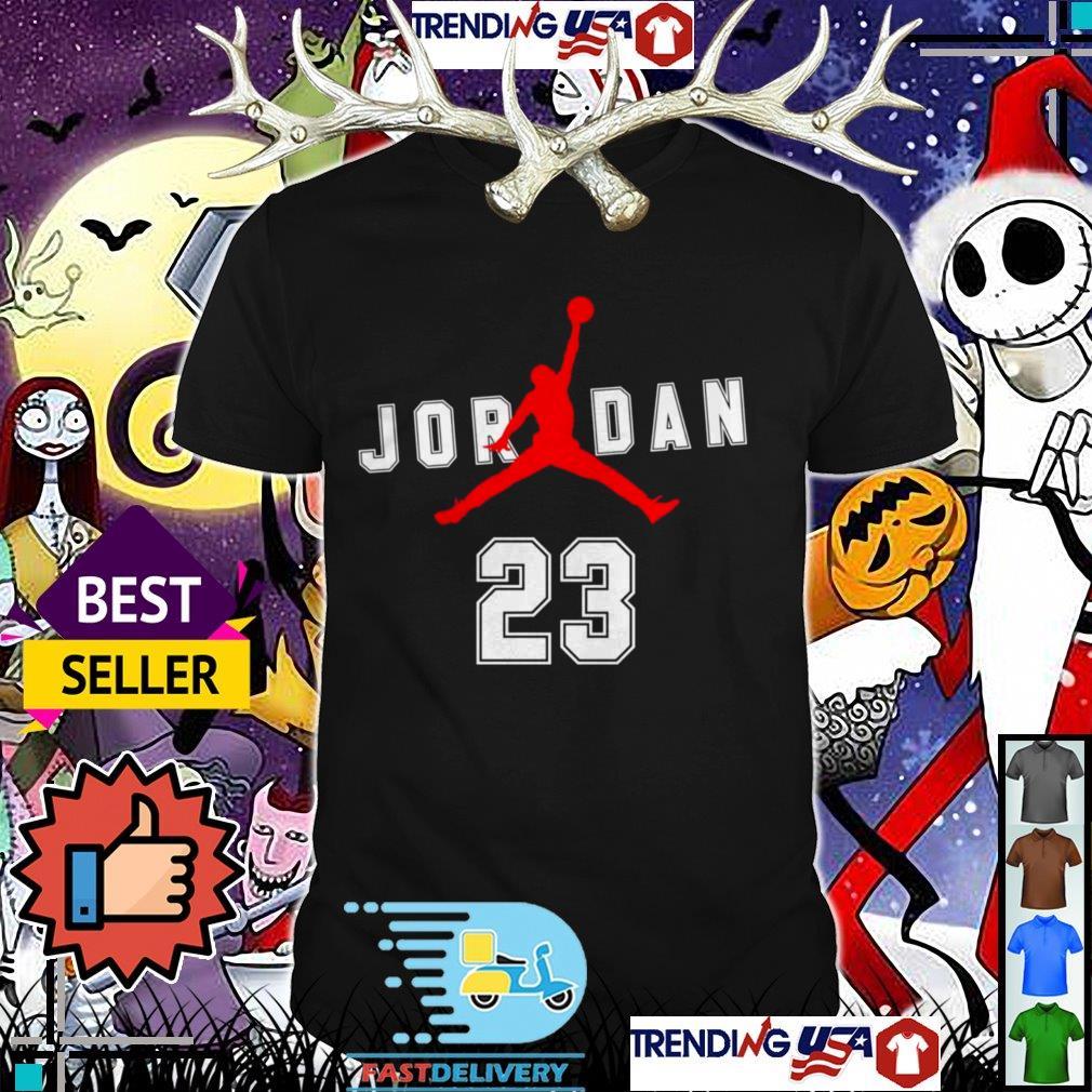23 Michael Jordan Air Jordan shirt