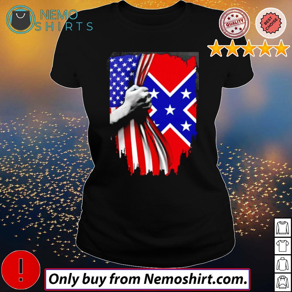 Confederate States of America s Ladies Black