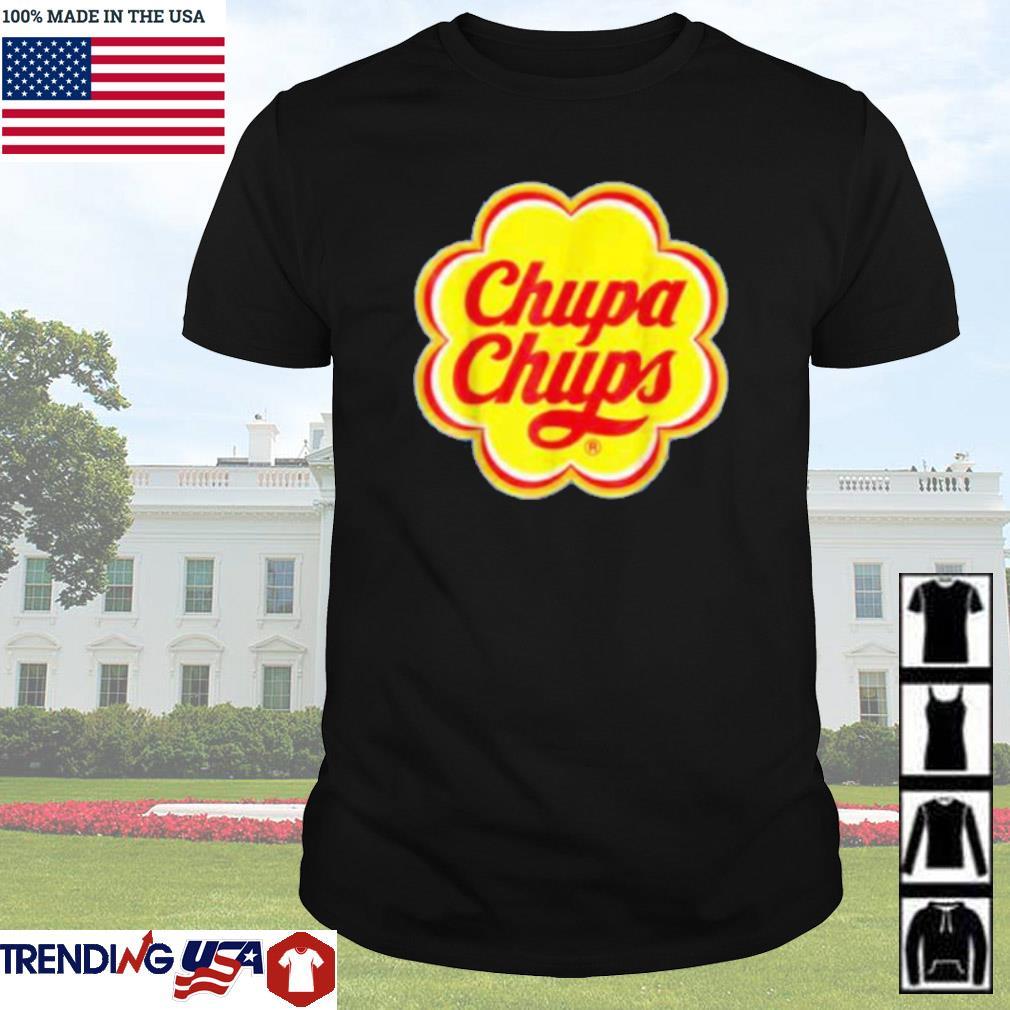 Chupa chups shirt