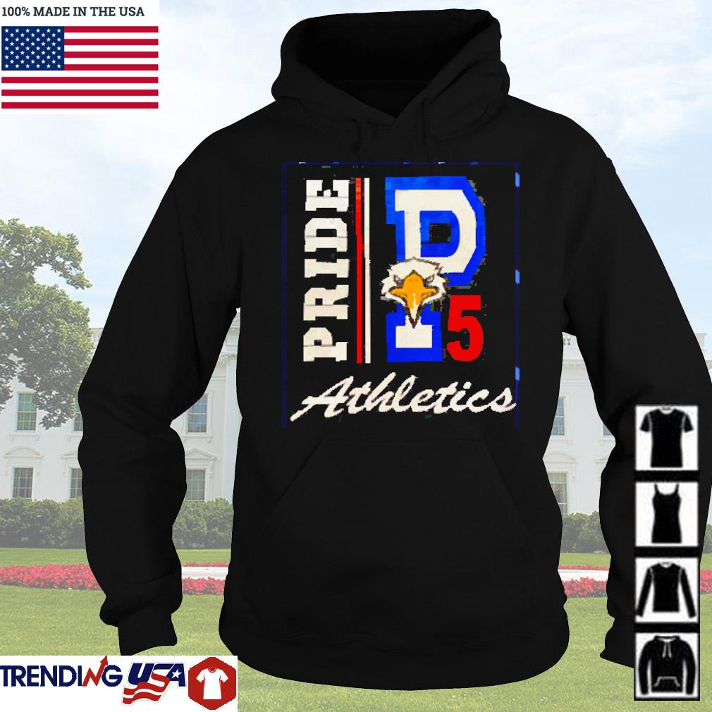 Eagles Pride Athletics s Hoodie